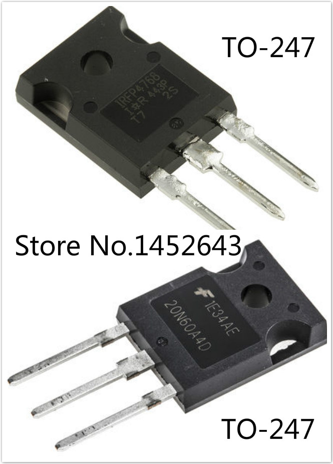 20 ADET/GRUP 83CNQ100ASM/83CNQ100A/G4PSH71UD IRG4PSH71UD TO-247/IXGX50N60C2D1 TO-247/IXFQ60N50P3 TO-3P
